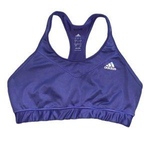 Adidas sports bra 🏃🏼♀️